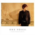 SUPER JUNIOR-KYUHYUN (キュヒョン) / ONE VOICE (CD+DVD)(スマプラ対応)  〔CD〕
