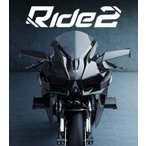 Game Soft (PlayStation 4) / Ride2(ライド2)  〔GAME〕