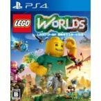 Game Soft (PlayStation 4) / LEGO(R)ワールド 目指せマスタービルダー  〔GAME〕