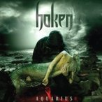 Haken / Aquarius  輸入盤 〔CD〕