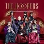 THE HOOPERS / シロツメクサ 【初回限定ドキドキ盤】 (CD+DVD)  〔CD Maxi〕