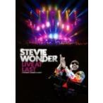 Stevie Wonder スティービーワンダー / Live At Last (Int'l Amaray)   〔DVD〕