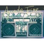 Arcade Fire アーケイドファイア / Reflektor Tapes  〔DVD〕