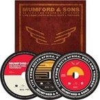 Mumford & Sons マムフォードアンドサンズ / Live In South Africa:  Dust And Thunder  〔BLU-RAY DISC〕
