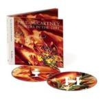 Paul Mccartney ポールマッカートニー / FLOWERS IN THE DIRT (2 SHM-CD)(スペシャルエディション)(初回限定盤) 国内盤 〔