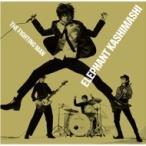 エレファントカシマシ(エレカシ) / All Time Best Album  THE FIGHTING MAN【初回限定盤】 (+DVD)  〔CD〕
