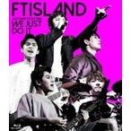 FTISLAND エフティアイランド / FTISLAND AUTUMN TOUR 2016 -WE JUST DO IT- (Blu-ray)  〔BLU-RAY DISC〕