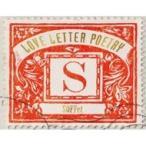 SOFFet ソッフェ / Love Letter Poetry 【限定盤】(+DVD)  〔CD〕