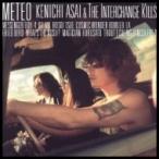浅井健一&THE INTERCHANGE KILLS / METEO  〔CD〕