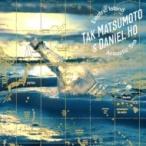 Tak Matsumoto / Daniel Ho / Electric Island,  Acoustic Sea (CD)  〔CD〕