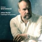 Schubert シューベルト / 『冬の旅』(弦楽四重奏伴奏版) ヨハン・ロイター、コペンハーゲン弦楽四重奏団 輸入