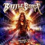 Battle Beast / Bringer Of Pain 国内盤 〔CD〕