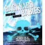 Backyard Babies バックヤードベイビーズ / Live At Cirkus   〔BLU-RAY DISC〕