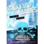Backyard Babies バックヤードベイビーズ / Live At Cirkus   〔DVD〕