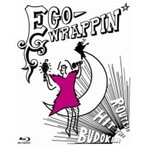 Ego-Wrappin' エゴラッピン / ROUTE 20 HIT THE BUDOKAN 〜live at 日本武道館〜 (Blu-ray)  〔BLU-RAY DISC〕
