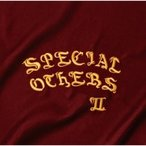SPECIAL OTHERS スペシャルアザーズ / SPECIAL OTHERS II 【通常盤】  〔CD〕