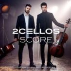 2CELLOS トューチェロズ / Score  〔BLU-SPEC CD 2〕