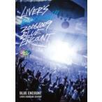 BLUE ENCOUNT / LIVER'S 武道館 【通常盤】(1DVD)  〔DVD〕