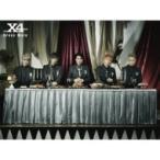 X4 / Xross Mate 【初回限定盤】(+DVD)  〔CD〕