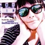 Antena (Isabelle Antena) アンテナ / Sous Influences 輸入盤 〔CD〕