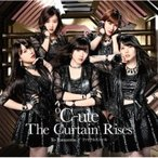 ℃-ute (Cute) キュート / To Tomorrow/ファイナルスコール/The Curtain Rises 【初回生産限定盤SP】(+DVD)  〔CD Maxi〕