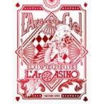 L'Arc〜en〜Ciel ラルクアンシエル / L'Arc〜en〜Ciel LIVE 2015 L'ArCASINO 【初回生産限定生産】(Blu-ray+2CD)  〔BLU-RAY DISC〕