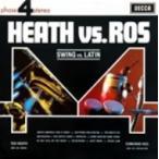 Ted Heath / Edmundo Ros / Heath Versus Ros Vols.1  &  2   ��LP��