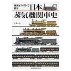 細密イラストで綴る 日本蒸気機関車史 / ネコ・パブリッシング  〔本〕