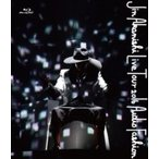 赤西 仁 アカニシジン / JIN AKANISHI LIVE TOUR 2016 〜Audio Fashion Special〜 in MAKUHARI (Blu-ray)  〔BLU-RAY DISC〕