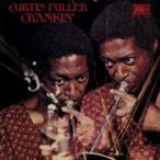 Curtis Fuller カーティスフラー / Crankin  国内盤 〔CD〕