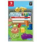 Game Soft (Nintendo Switch) / 【Nintendo Switch】ぷよぷよテトリスS  〔GAME〕