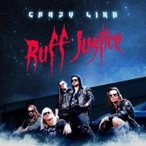 Crazy Lixx クレイジーリックス / Ruff Justice 国内盤 〔CD〕