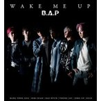 B.A.P / WAKE ME UP 【Type-A】 (CD+DVD)  〔CD Maxi〕