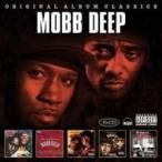 Mobb Deep モブディープ / Original Album Classics 輸入盤 〔CD〕