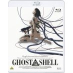 GHOST IN THE SHELL / 攻殻機動隊  〔BLU-RAY DISC〕