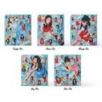 Red Velvet / 4th Mini Album:  ROOKIE (�����५�С��С������)  ��CD��