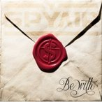 SPYAIR スパイエアー / Be with  〔CD Maxi〕