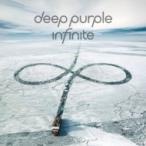 Deep Purple ディープパープル / Infinite  国内盤 〔CD〕