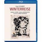Schubert シューベルト / 『冬の旅』 マティアス・ゲルネ、マルクス・ヒンターホイザー、ウィリアム・ケント