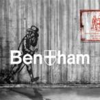 Bentham / 激しい雨  /  ファンファーレ (CD+DVD)  〔CD Maxi〕