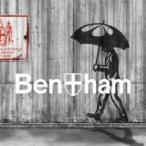 Bentham / 激しい雨  /  ファンファーレ  〔CD Maxi〕