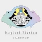 チャットモンチー  / Magical Fiction 【初回生産限定盤】  〔CD Maxi〕