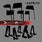 Depeche Mode デペッシュモード / Spirit 【ハードカバー / 豪華ブックレット付 2枚組完全生産限定盤】  〔BLU-SPEC CD 2