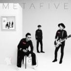 METAFIVE / METAHALF  〔LP〕