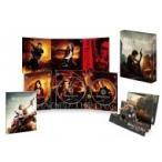 バイオハザード ザ ファイナル ブルーレイ プレミアム 3Dエディション  初回生産限定  3枚組   Blu-ray