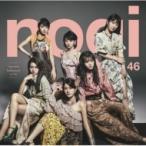 乃木坂46 / インフルエンサー 【TYPE-D】(+DVD)  〔CD Maxi〕