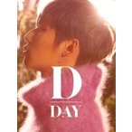 D-LITE (from BIGBANG) / D-Day (CD+DVD+スマプラ)  〔CD〕