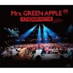 Mrs. GREEN APPLE / In the Morning Tour - LIVE at TOKYO DOME CITY HALL 20161208 (Blu-ray)  〔BLU-RAY DISC〕