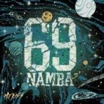NAMBA69 / HEROES  〔CD〕