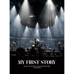 MY FIRST STORY / We're Just Waiting 4 You Tour 2016 Final at BUDOKAN  〔DVD〕